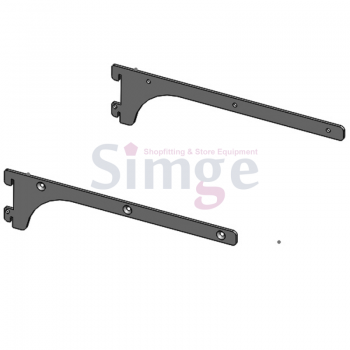 Shelf Brackets Side Screw